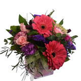 Burnaby BC Flower Same Day Delivery Service | Adele Rae