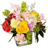 Adele Rae Florist - Vancouver Flower delivery for Moms Day