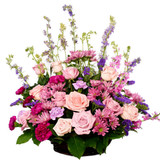 Memorial flowers for delivery to Vancouver BC | Adele Rae Florist
