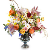 Fake flowers for events in Vancouver BC - Adele Rae Florist