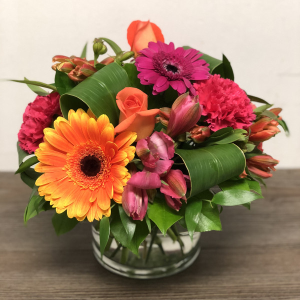 Get Well Soon Flower Delivery in Burnaby BC | Adele Rae Florist