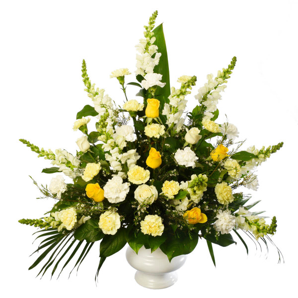 Send funeral and sympathy flowers to Vancouver or Burnaby with Adele Rae Florist