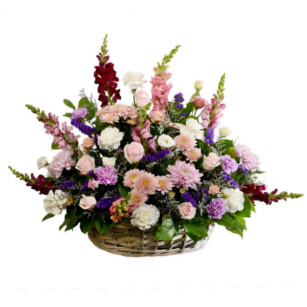 North Vancouver Sympathy & Funeral Flower Arrangements | Adele Rae Flower Delivery