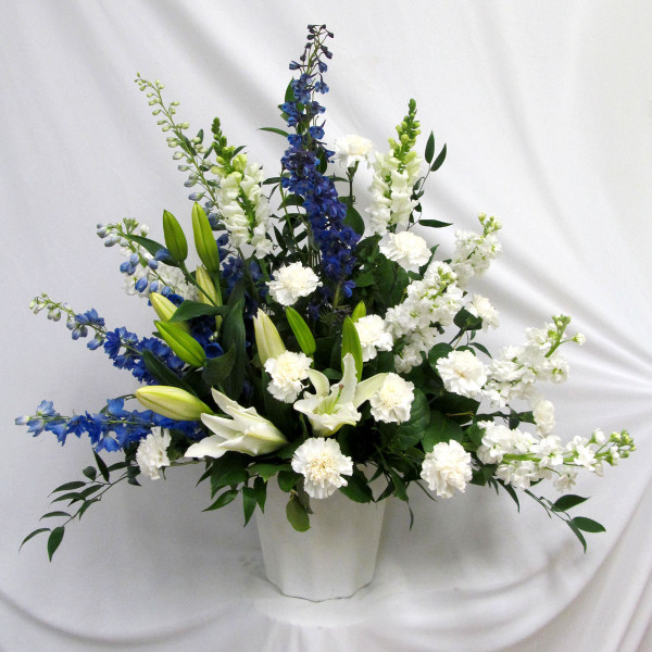 East Vancouver Funeral Flower Delivery | Adele Rae Florist