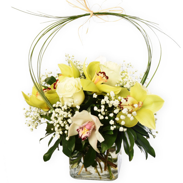 Vancouver BC Flowers for Condolences | Adele Rae Florist