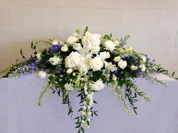 Best Funeral Flower Delivery North Vancouver | Adele Rae