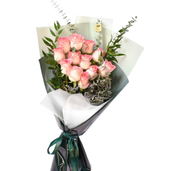Flowers for secret love Vancouver BC | Discretion Guarantee