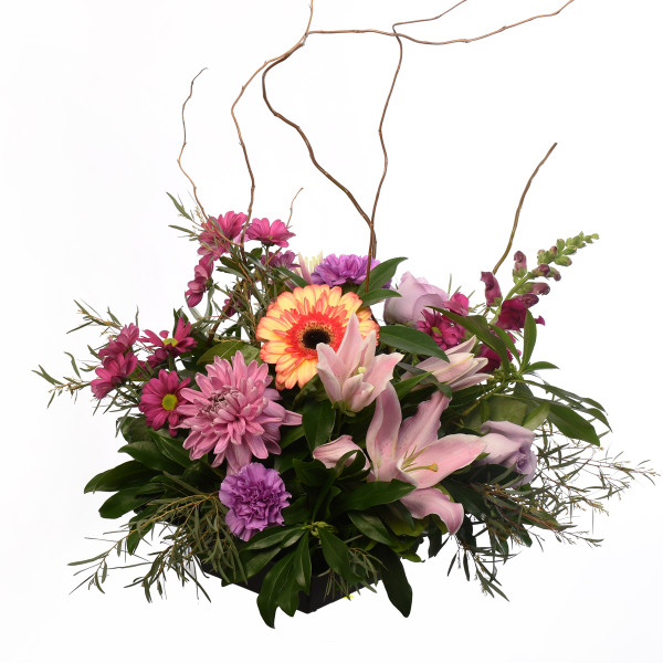 North Vancouver Funeral and Sympathy flower delivery | Same Day