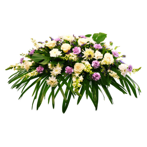 Vancouver most beautiful funeral flowers | Funeral Flower Delivery Burnaby Adele Rae Florist