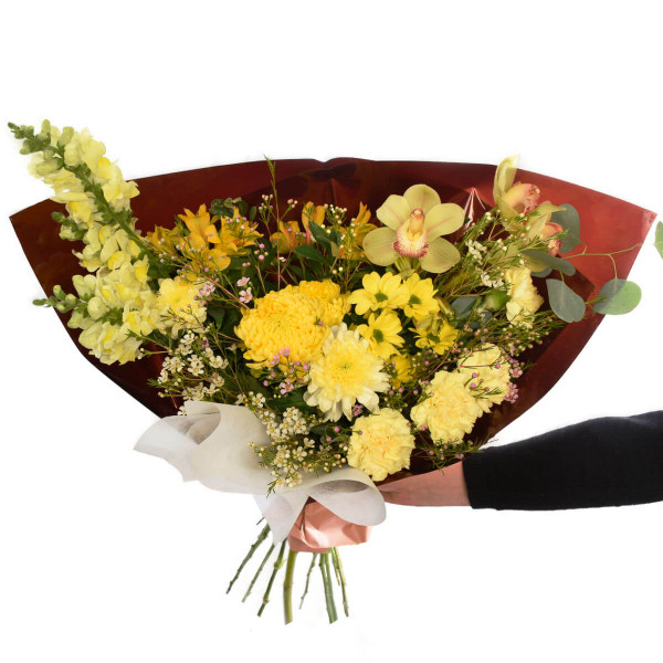 Floral Bouquet for Maple Ridge BC Flower Delivery   Adele Rae