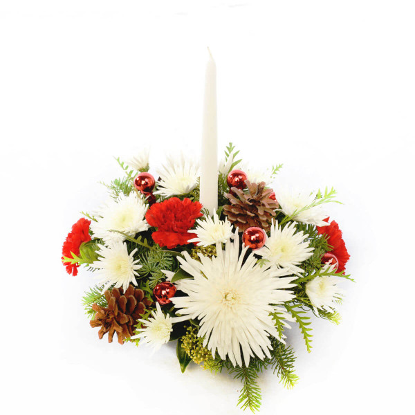 Christmas Flower Delivery Vancouver BC | Adele Rae Florist