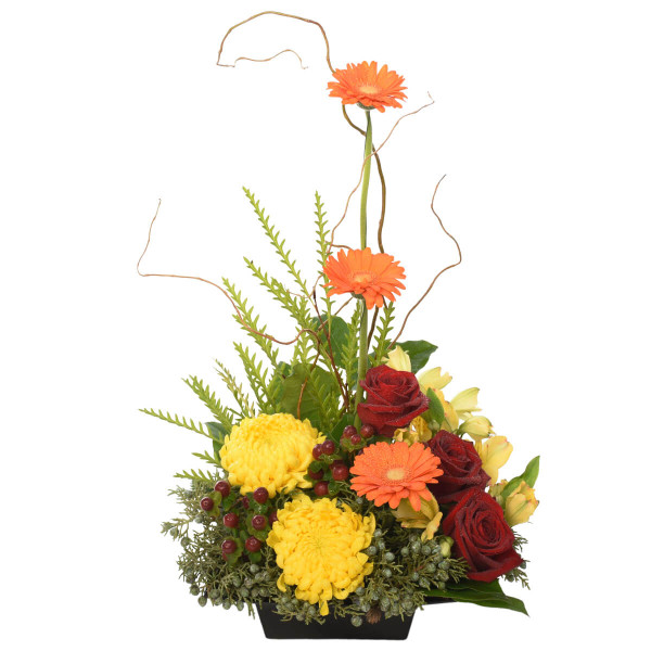 Burnaby Chinese New Year Flower Decoration   Vancouver Florist Adele Rae