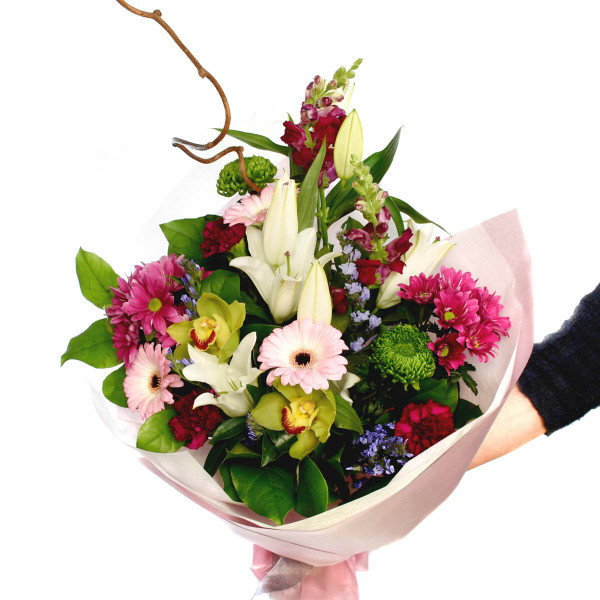 Vancouver Birthday Flowers for Mom delivery | Adele Rae Florist