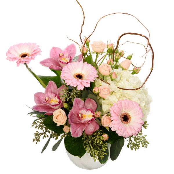 Coquitlam Funeral Flower Delivery | Funeral Crosses, Wreaths and Standing Sprays