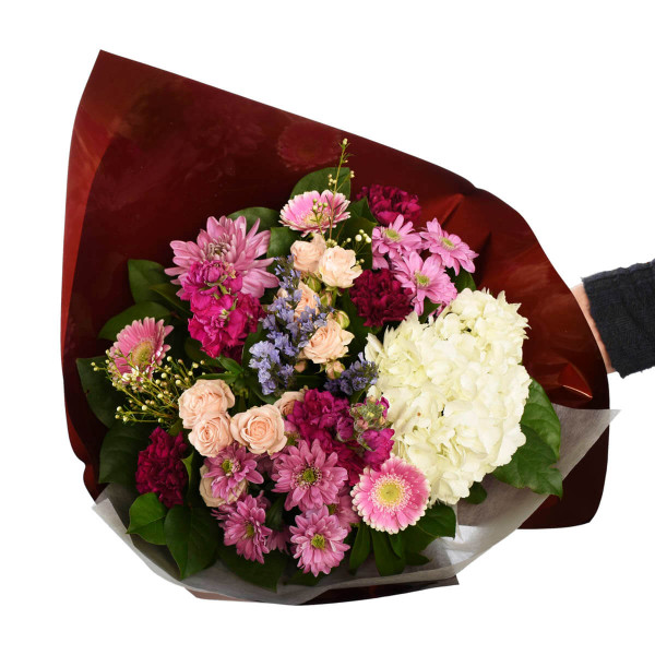Bunch of Flowers for Vancouver BC Delivery | Adele Rae Florist