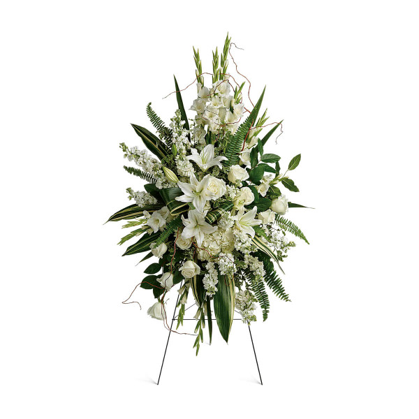 North Vancouver BC Funeral - Sympathy Flowers Delivery