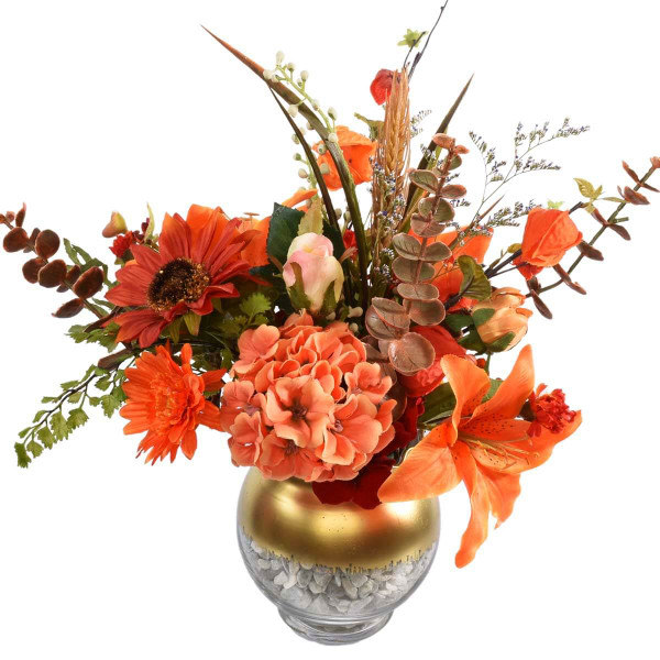 Faux Flowers in Vancouver BC  | Adele Rae Florist