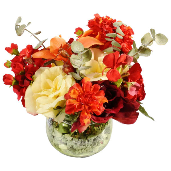 Burnaby BC Faux Floral Design - Adele Rae Florist