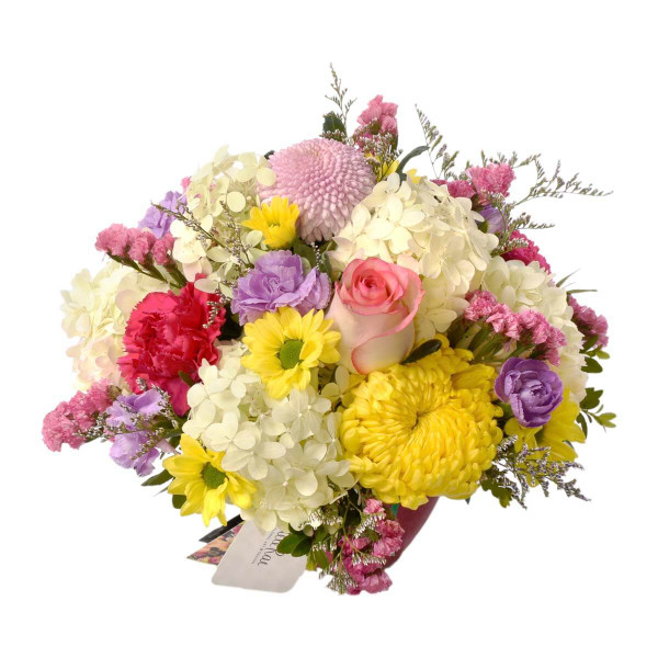 Beautiful flowers in Burnaby Vancouver Canada | Adele Rae Florists