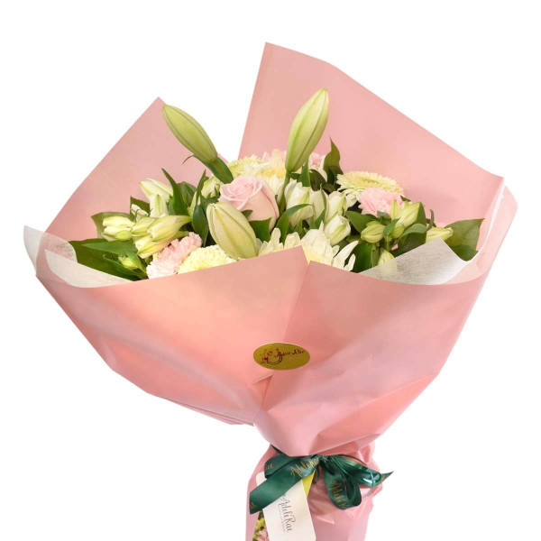 Flowers to be delivered to Burnaby Canada | Adele Rae Florist