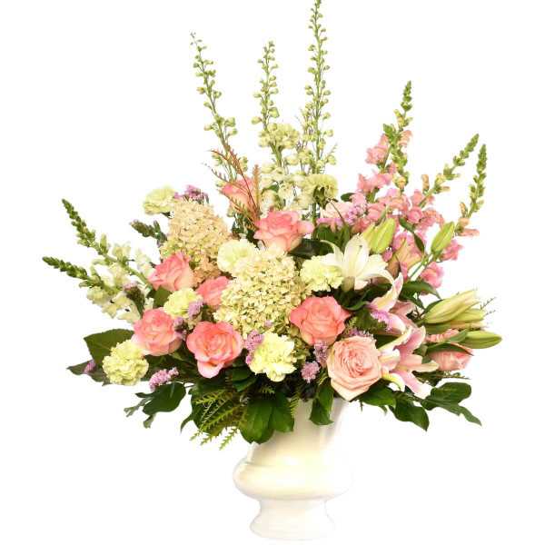 Vancouver BC | Send flowers to a Funeral | Adele Rae