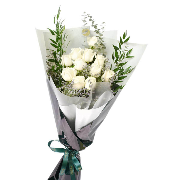 Valentines Day Flower Delivery | Vancouver BC | Adele Rae Florist