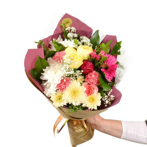 Shop for Graduation Flowers in Burnaby BC - Adele Rae