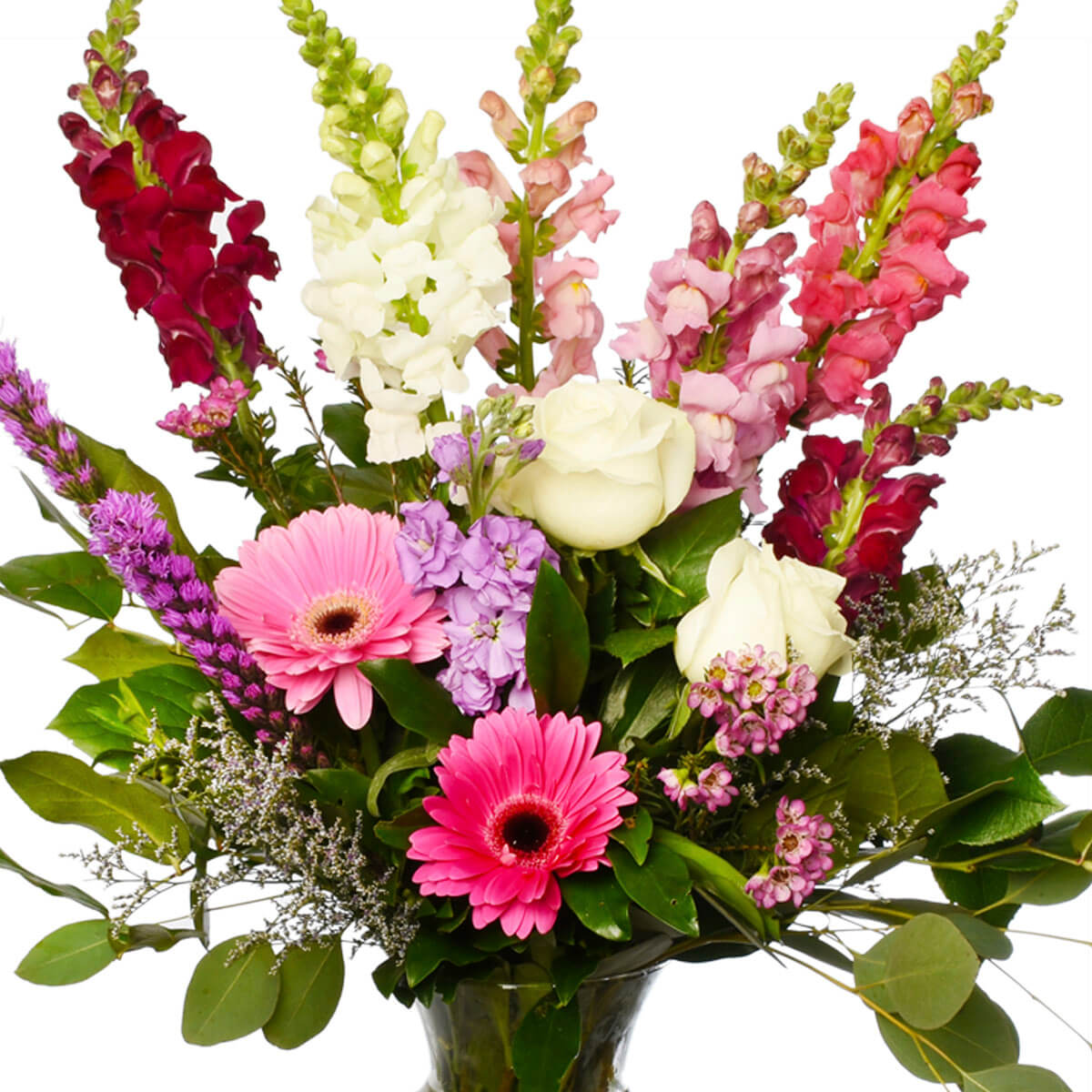 Mothers day flower bouquet Vancouver and Burnaby delivery Adele Rae Florists