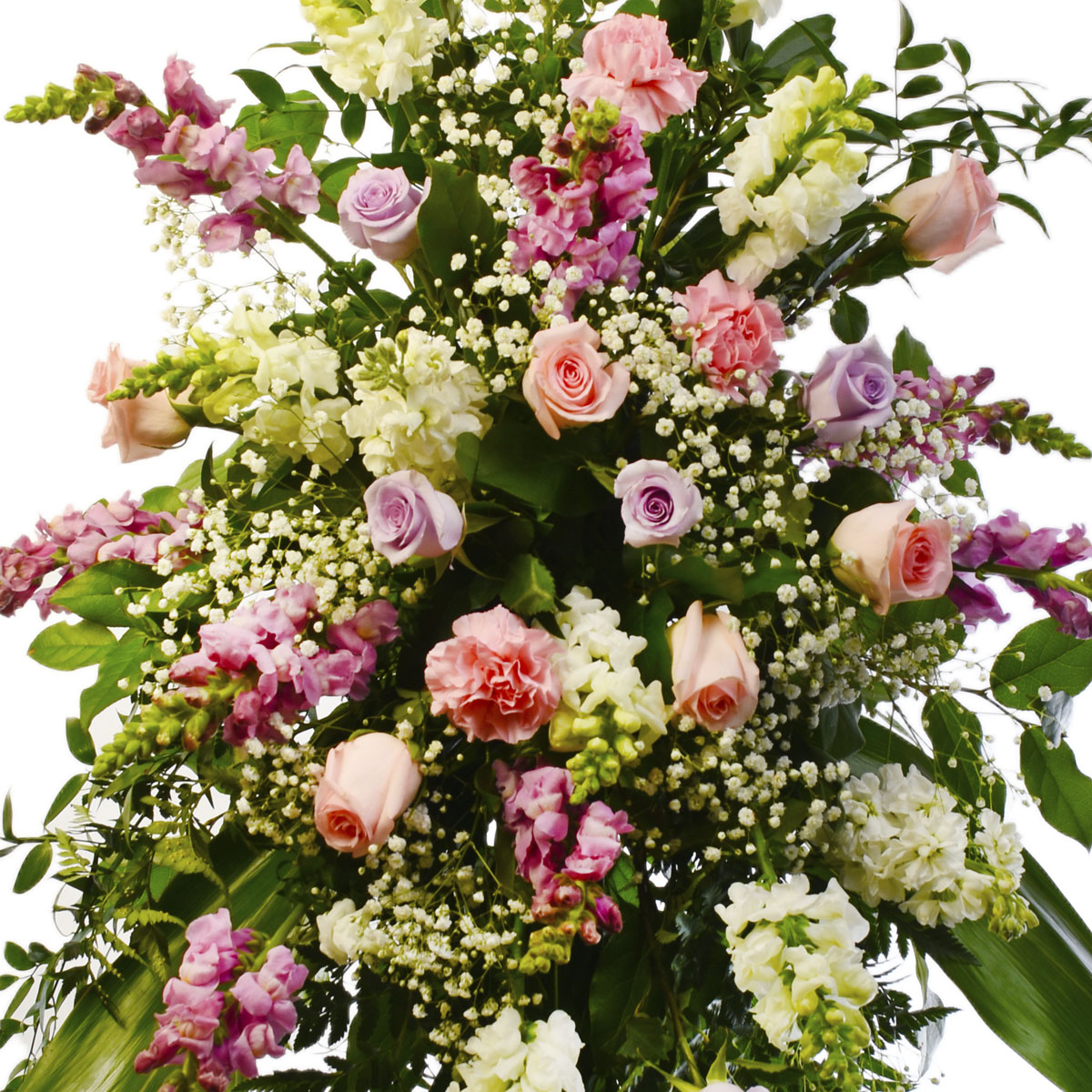 Funeral Flower Wreaths and Standing Sprays | Adele Rae
