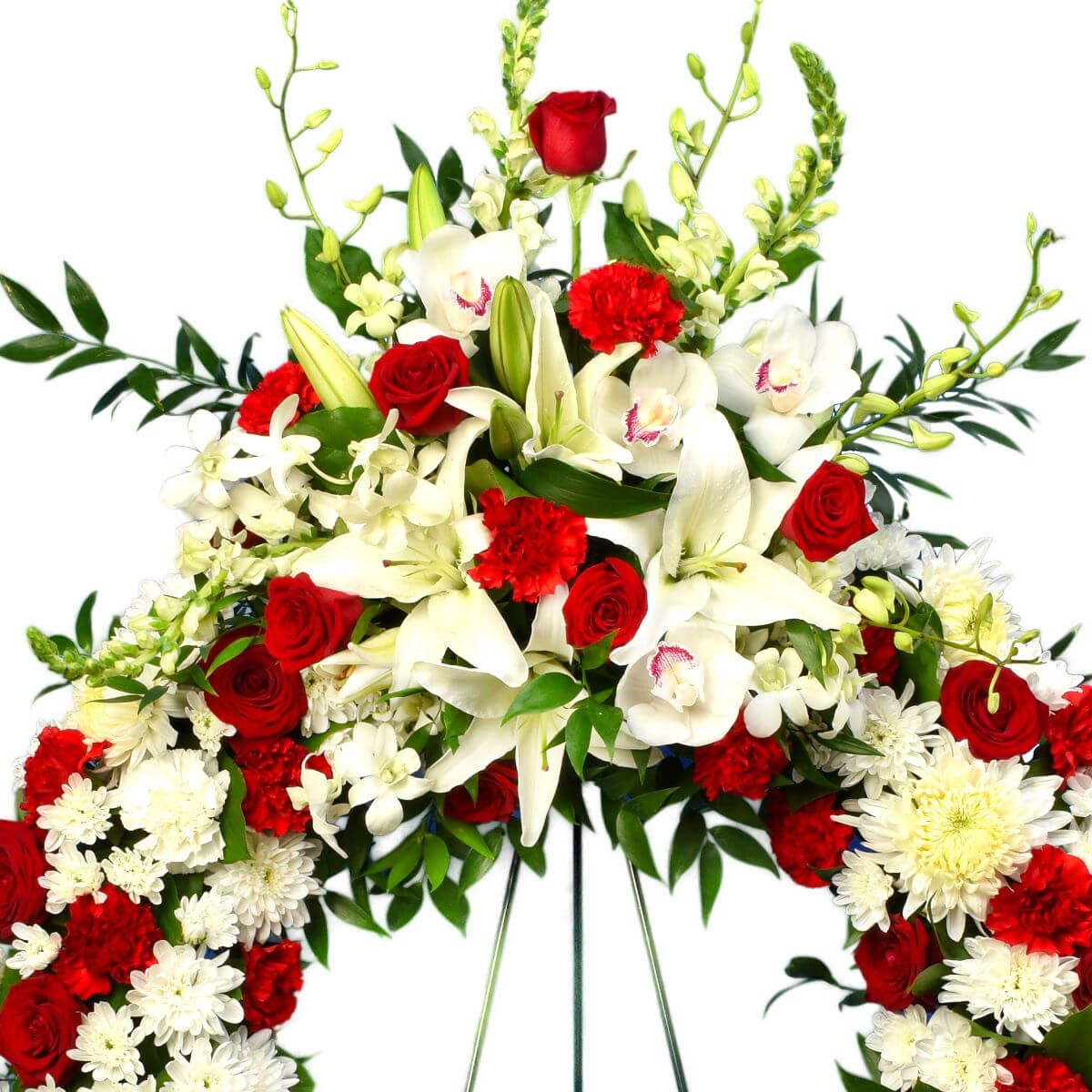 Burnaby Funeral & Sympathy Flower Delivery | Metro Vancouver Florist Adele Rae