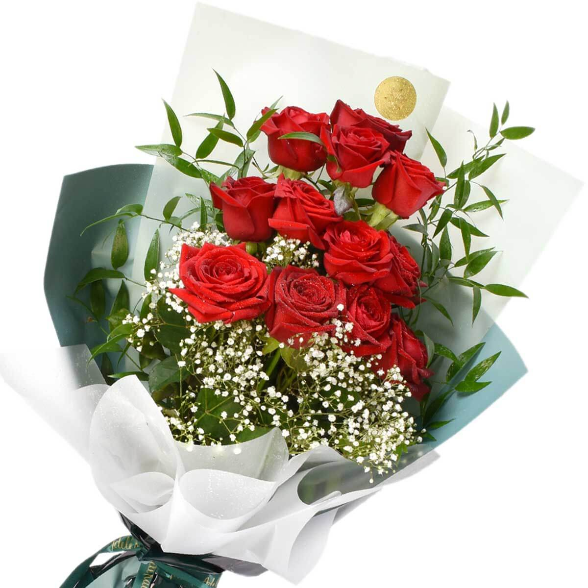 Flower delivery service in Burnaby Canada | Adele Rae