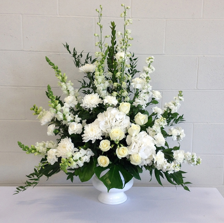 Funeral Floral Shops in Vancouver BC | Adele Rae Florist