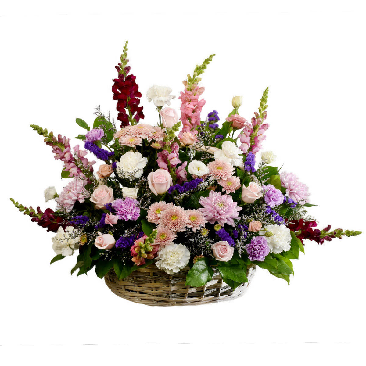 Surrey BC Sympathy & Funeral Flower Delivery | Adele Rae