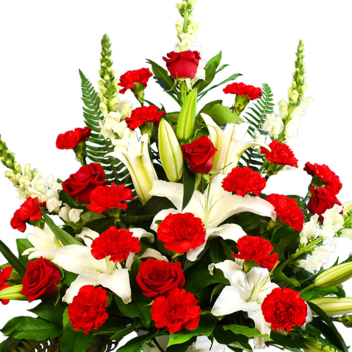 Best Funeral Flower Arrangements in Metro - Vancouver | Same Day Funeral Flower Delivery Adele Rae Florist