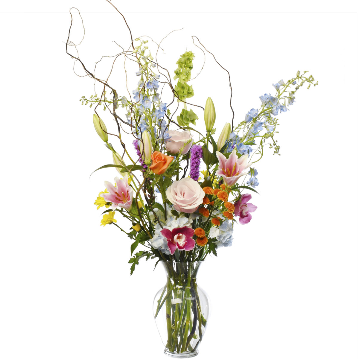 Mom's day beautiful flower bouquet delivery Vancouver, Burnaby & Coquitlam from Adele Rae Florist.