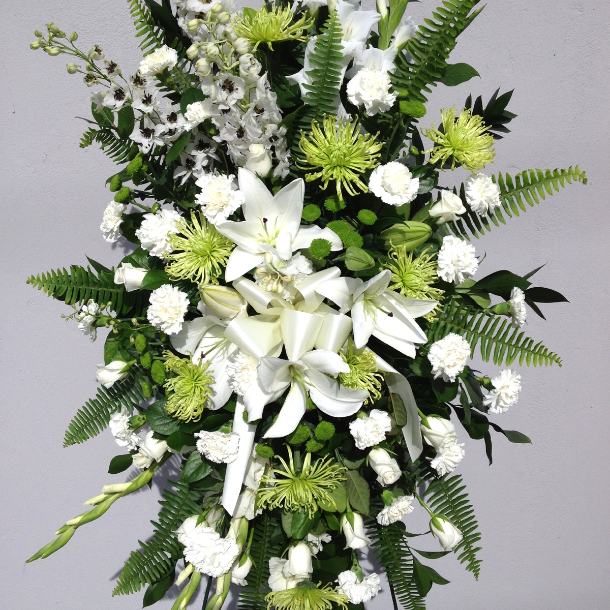 Best Funeral Flower Delivery Vancouver BC | Adele Rae Florist
