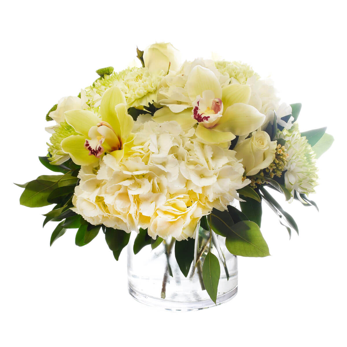 Vancouver flower delivery from Adele Rae Florist