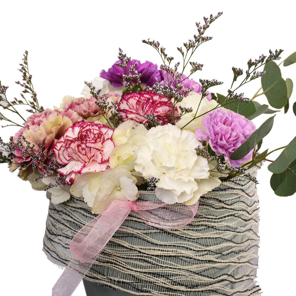 Affordable flower bouquet for Burnaby BC delivery   Adele Rae