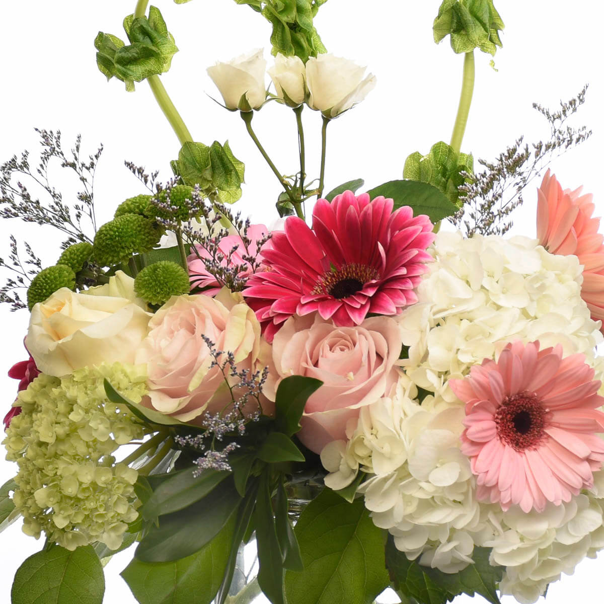 Metrotown Burnaby BC Florist - Flowers for Mom - Adele Rae