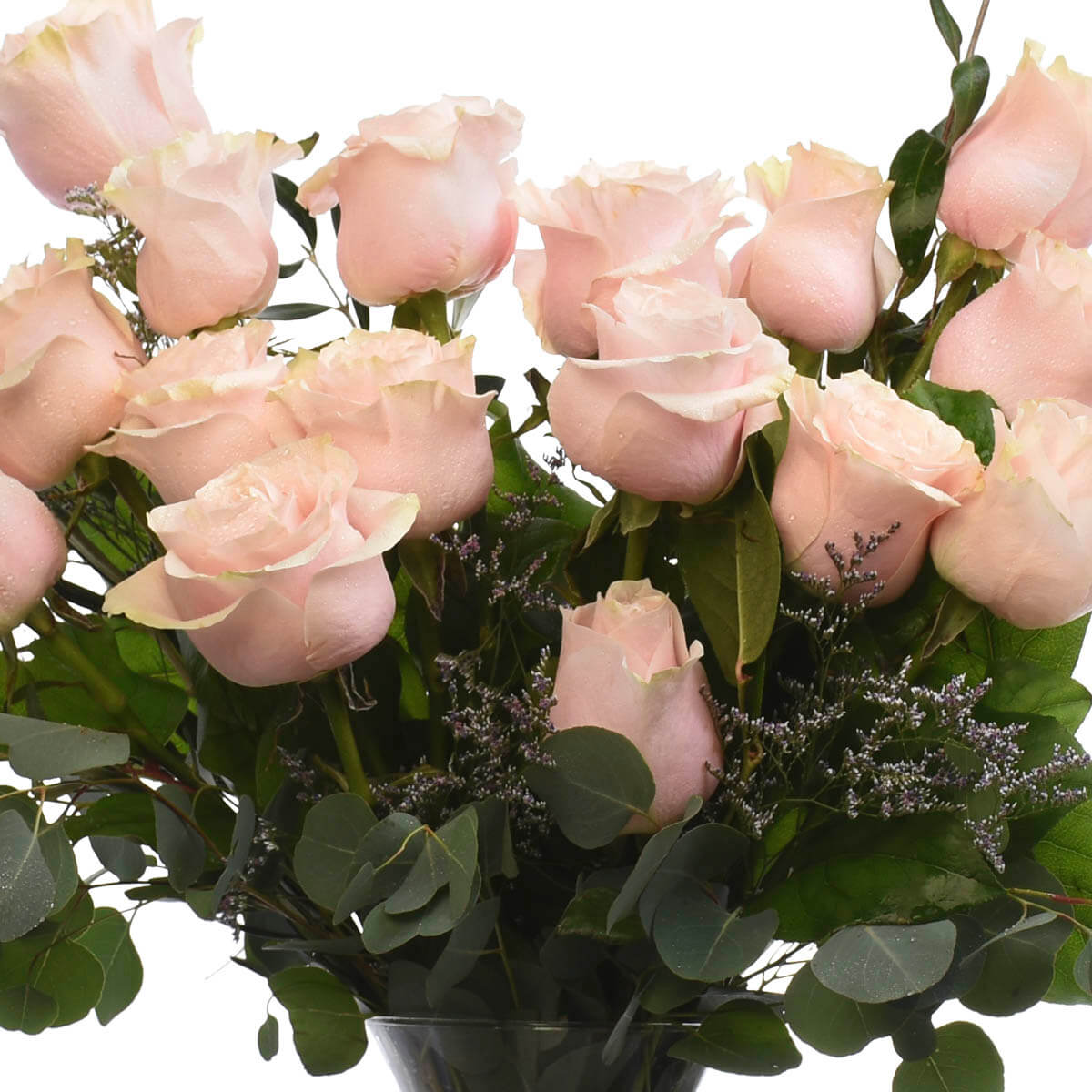 Pink roses floral design, Adele Rae Metro Vancouver