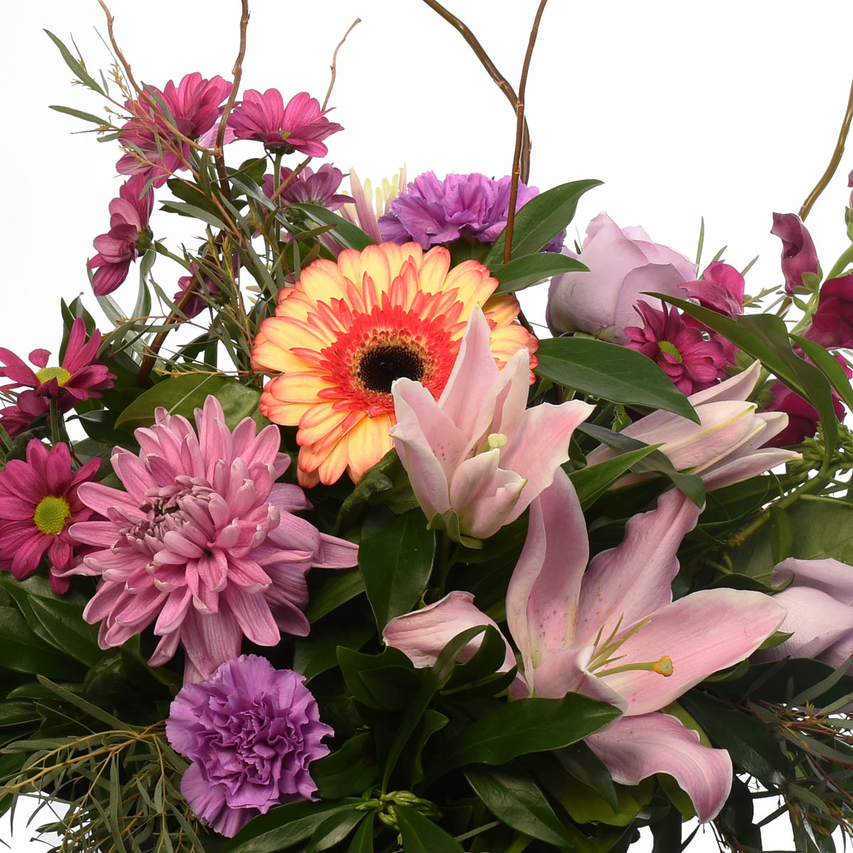 Flower arrangement in Burnaby and Vancouver