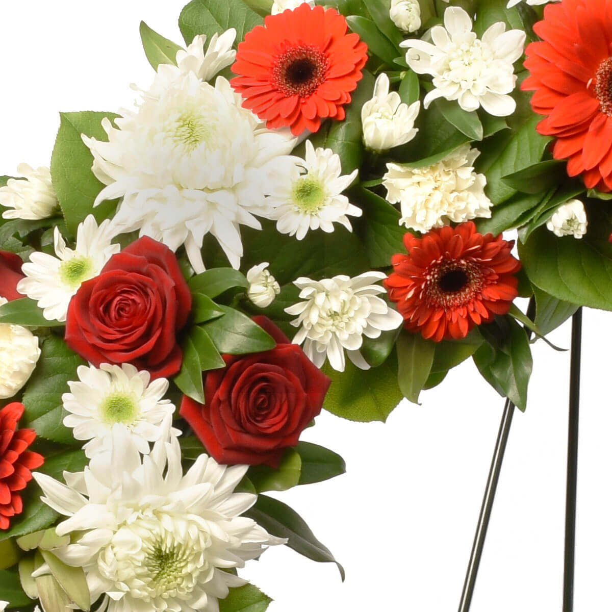 Funeral Flower Delivery North Vancouver BC | Adele Rae Florist