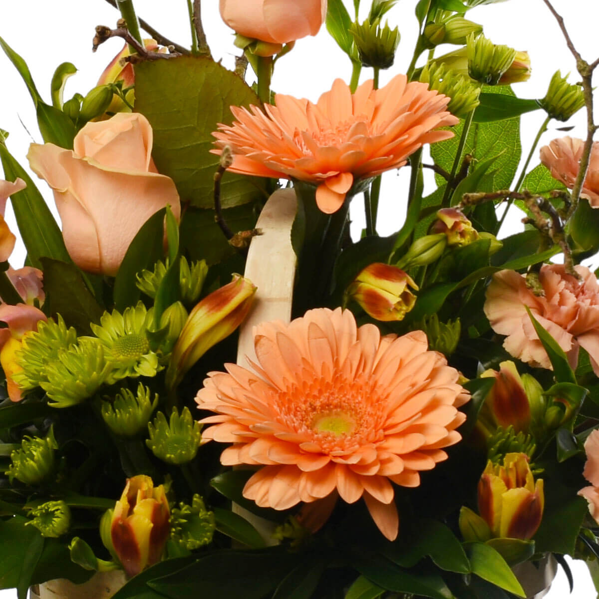 Flower basket delivery in burnaby and vancouver