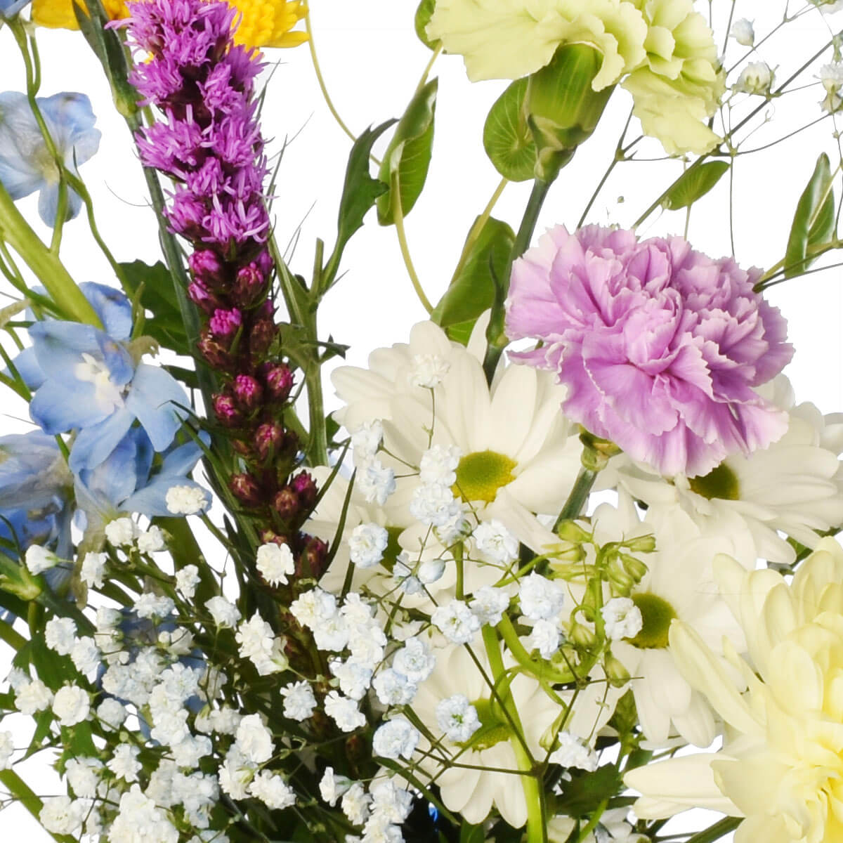Send beautiful flower arrangements to your Mom in Burnaby from Adele Rae Florist.
