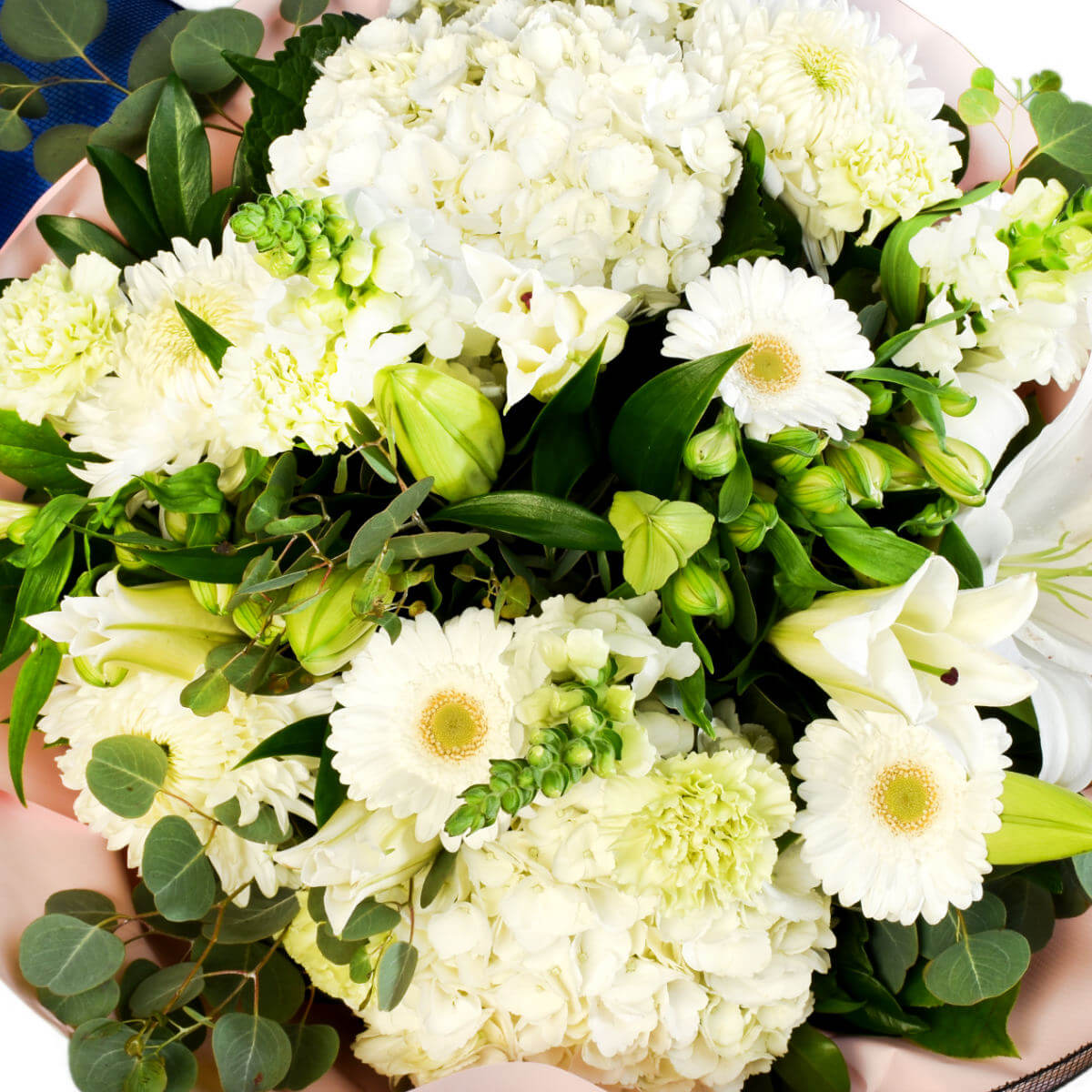 Anniversary Flower Delivery North Vancouver & Vancouver | Flower Bouquet Collection from Burnaby Florist Adele Rae