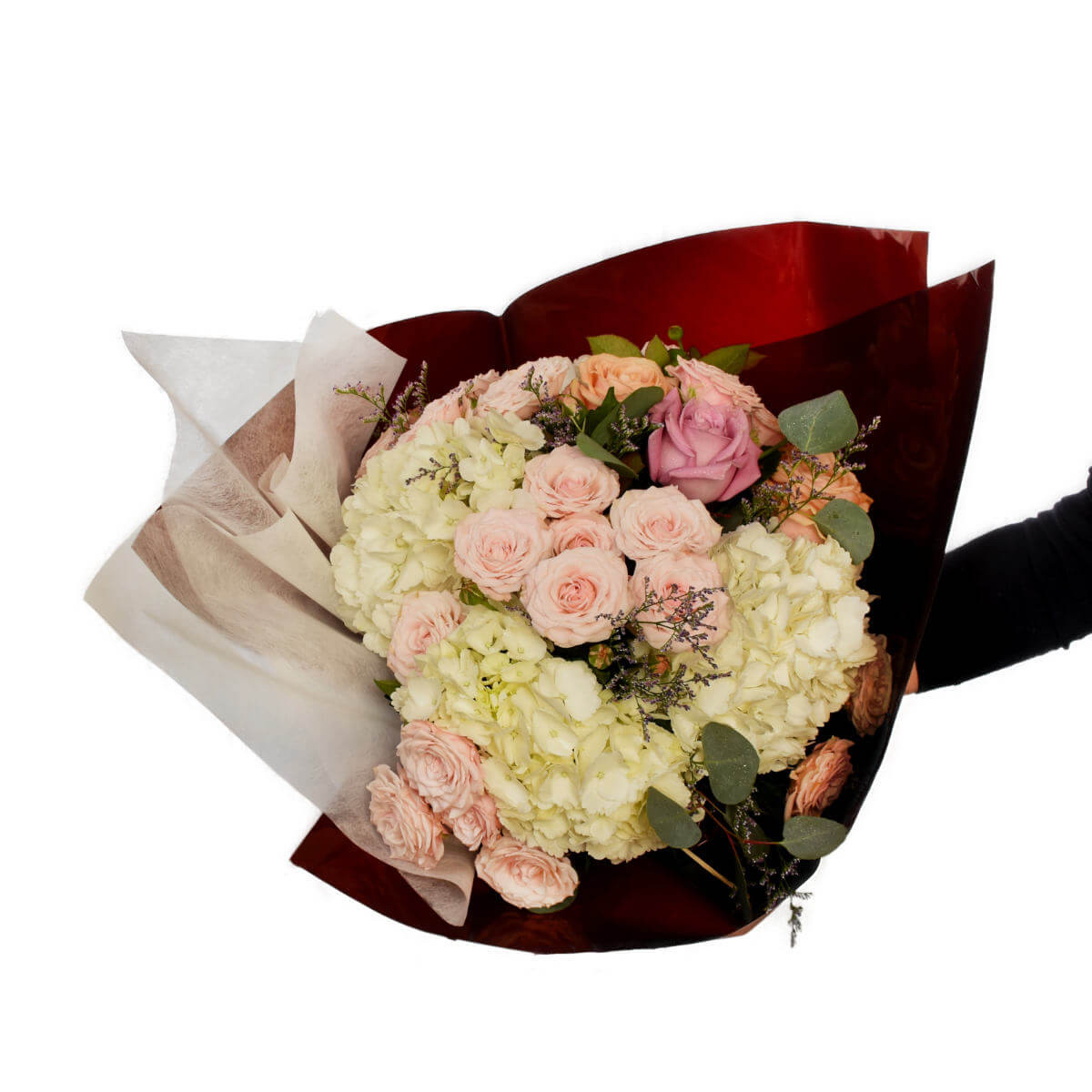 Valentines Day and Romantic Flower Bouquet | Coquitlam Florist