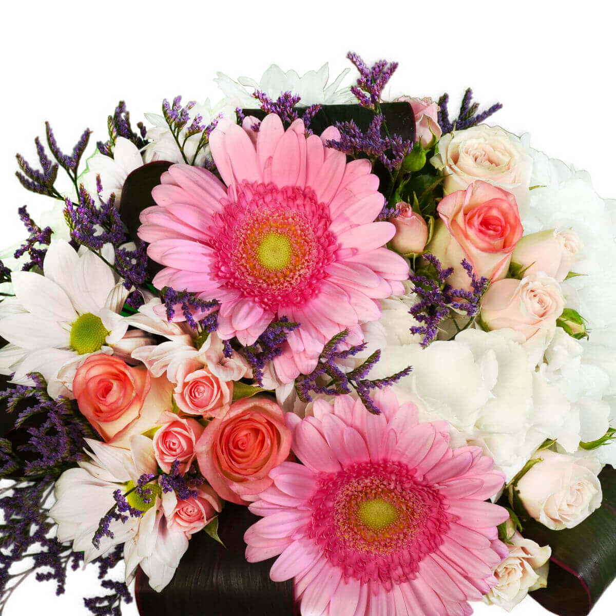 Gorgeous and elegant Birthday Flower Delivery | Vancouver & Burnaby Florist | Adele Rae