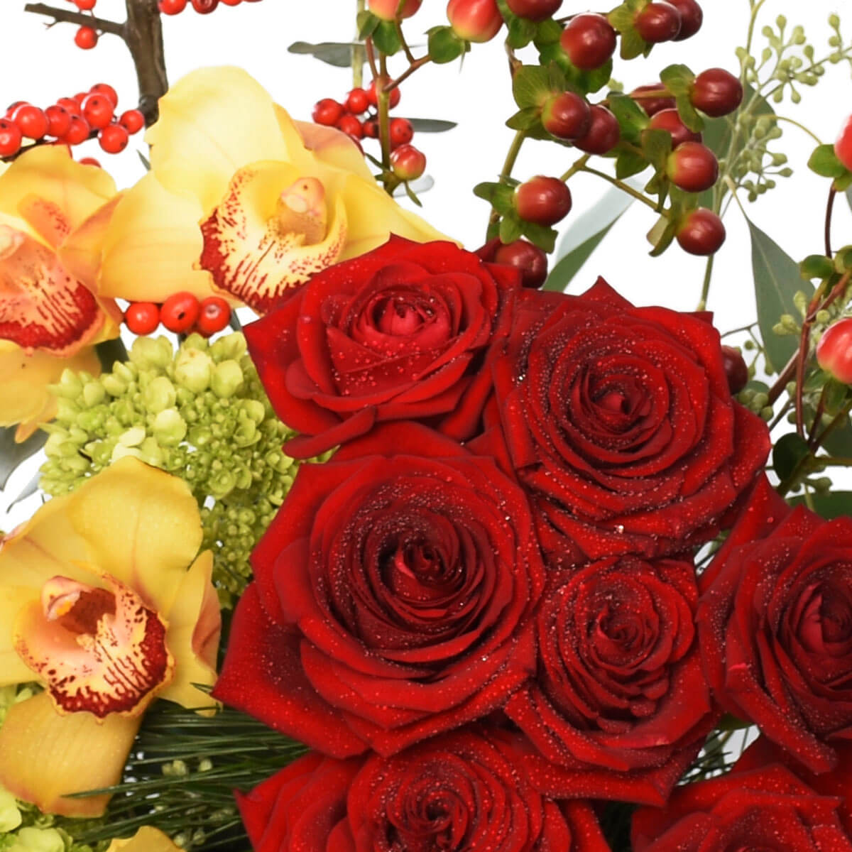 Burnaby Luxury Chinese New Year Flower Delivery | Adele Rae Florist