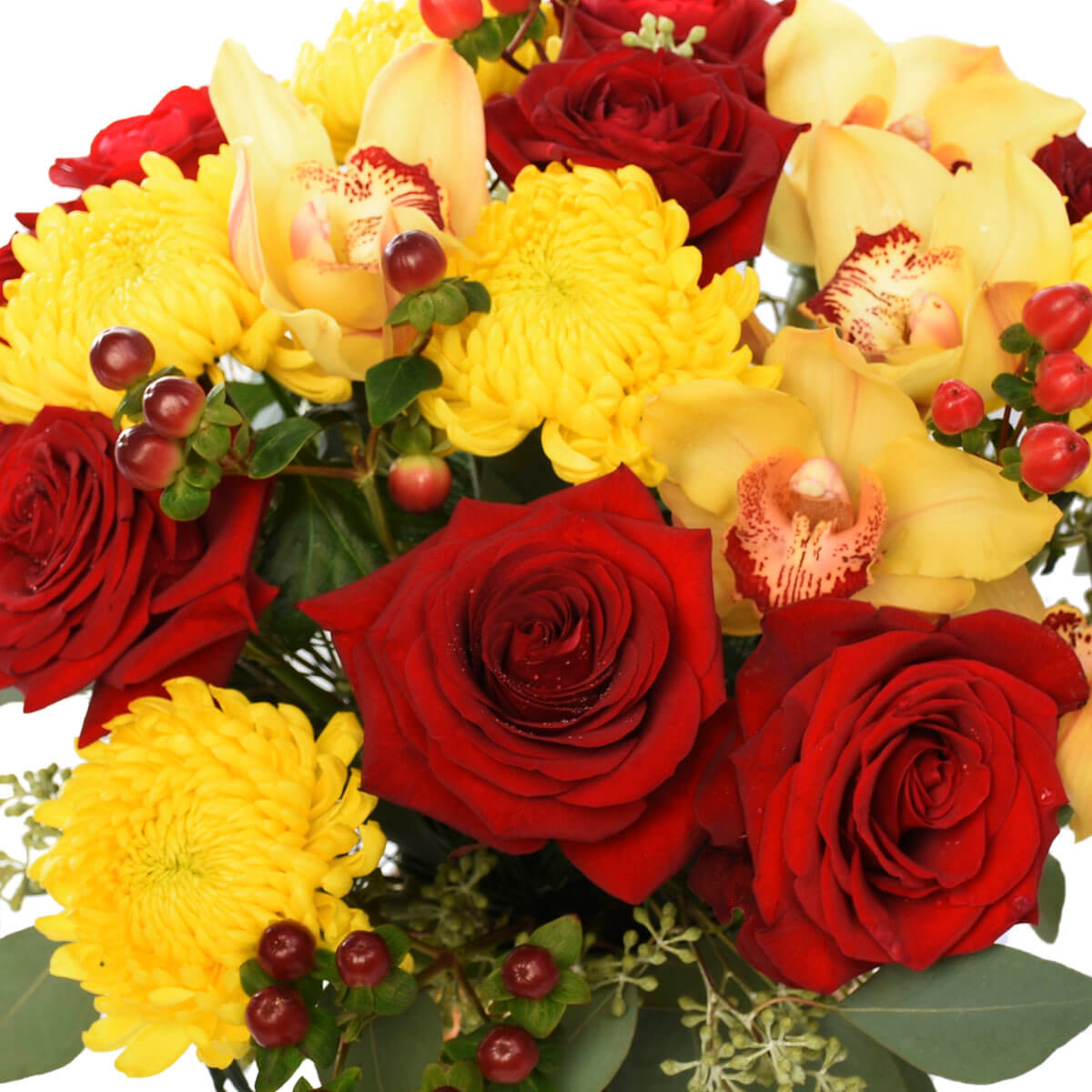 Flowers for Year of the Rat in Vancouver and Burnaby | Adele Rae Florist