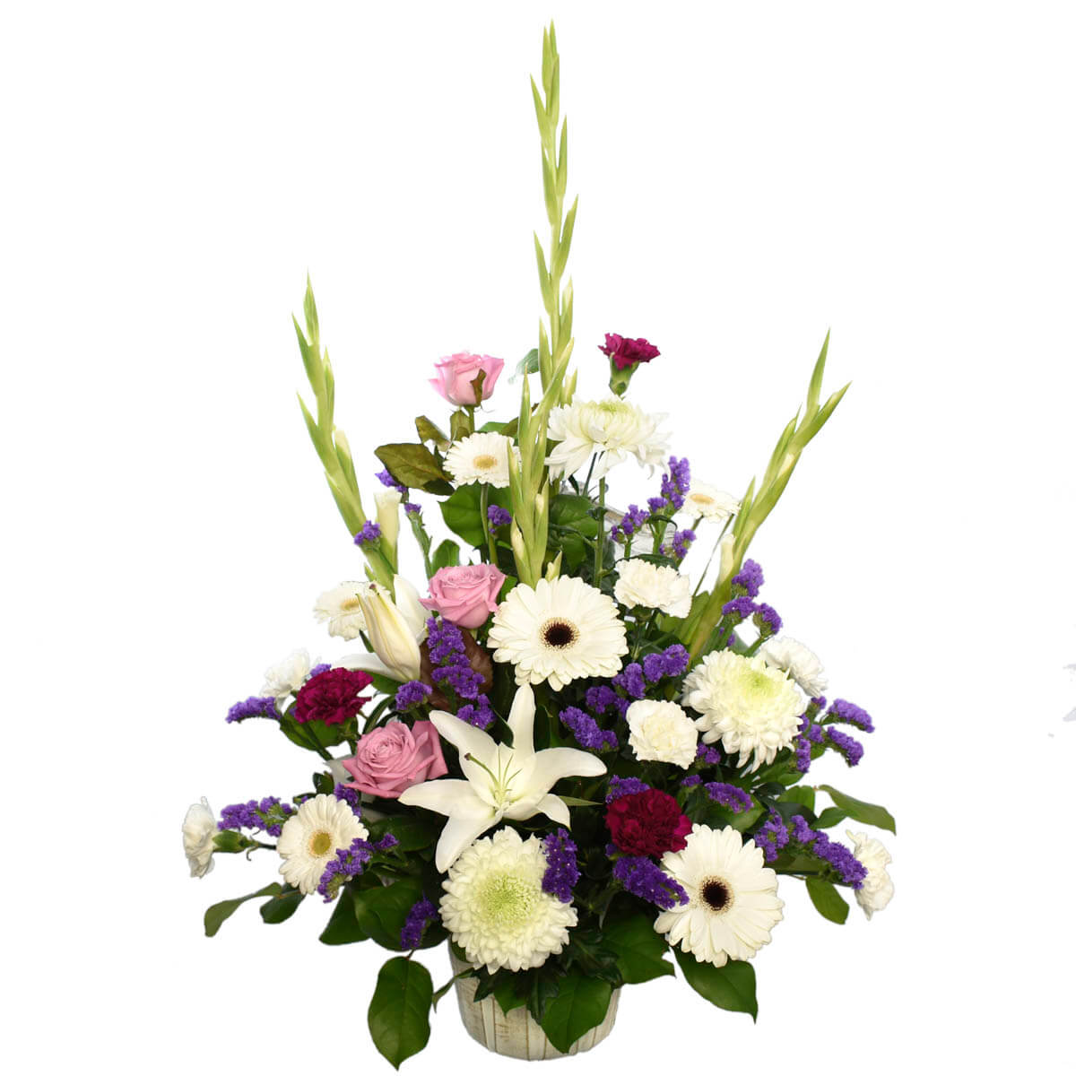 Luxury Sympathy and Funeral Flower Delivery Vancouver - Adele Rae